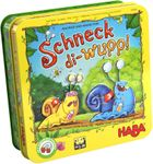 Board Game: Snail Sprint!