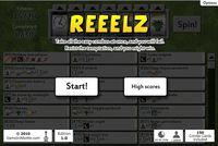 Video Game: Reeelz