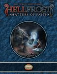 RPG Item: Hellfrost Matters of Faith