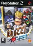 Video Game: Buzz!: Suomen Neropatti