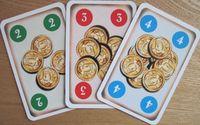Board Game: Oriente