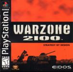 Video Game: Warzone 2100
