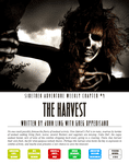 RPG Item: The Undead Chronicles #4: The Harvest