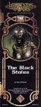 RPG Item: Series II Number 12: The Black Stairs