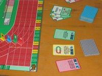 Board Game: Gold Medal