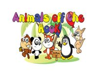Board Game: Animals off the Hook