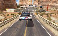 Video Game: TrackMania² Canyon