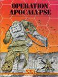 Video Game: Operation Apocalypse