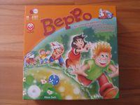 Board Game: Beppo: Das turbulente Wettrennen