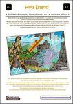 RPG Item: Holy Island