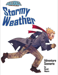 RPG Item: Stormy Weather
