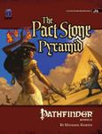 RPG Item: J4: The Pact Stone Pyramid