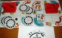 Board Game: Klomp-it