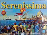 Serenissima (first edition)