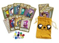 Board Game: Adventure Time Love Letter