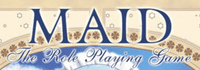 RPG: Maid: The Role-Playing Game