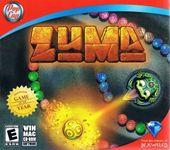 Video Game: Zuma