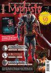 Issue: Mephisto (Issue 50 - Nov/Dec 2010)