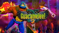 Video Game: Guacamelee! 2