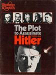 Board Game: The Plot to Assassinate Hitler