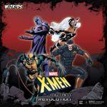 Board Game: X-Men: Mutant Revolution