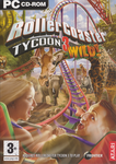 Video Game: RollerCoaster Tycoon 3: Wild!