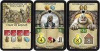 Board Game: Crown of Emara: Promo Cards