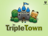Video Game: Triple Town