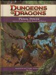 RPG Item: Primal Power