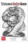 RPG Item: Ye Little Book of Heroquest Monsters