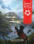 RPG Item: Emerald Empire (5th Edition)