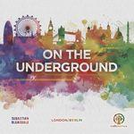 Board Game: On the Underground: London/Berlin