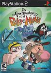 Video Game: The Grim Adventures of Billy & Mandy