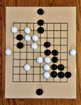 Board Game: Pinch