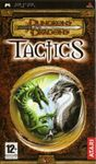 Video Game: Dungeons & Dragons: Tactics
