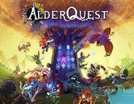 Board Game: AlderQuest