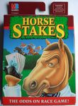 Board Game: Horse Stakes