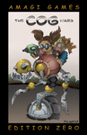 RPG Item: The Cog Wars