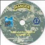 Board Game: Ranger: Actions at the Objective Expansion Kit