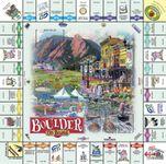 Board Game: Boulder On Board