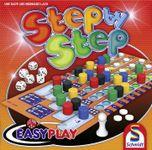 Board Game: Step by Step