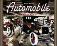 Board Game: Automobile