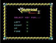 Video Game: Cybernoid II: The Revenge