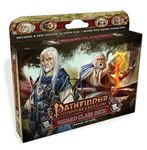Board Game: Pathfinder Adventure Card Game: Class Deck – Wizard
