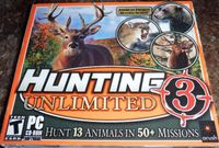 Video Game: Hunting Unlimited 3