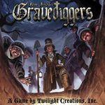Board Game: Gravediggers