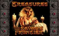 Video Game: Treasures of the Savage Frontier