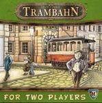 Board Game: Trambahn