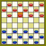 Spanish Checkers (1400)