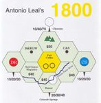 Board Game: 1800